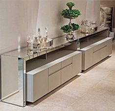 Ideas Home Decoration Indian Living Rooms For 2019 Indian Living Rooms, Living Room Tv, Apartment Furniture, Living Room Furniture, Crockery Cabinet, Indian Furniture, Furniture Ideas, Furniture Design, Mirrored Furniture