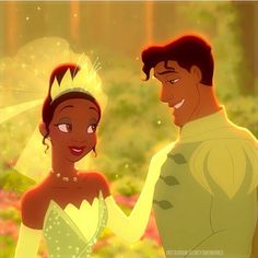 Screencap Gallery for The Princess and the Frog Bluray, Disney Classics). A modern day retelling of the classic story The Frog Prince. The Princess and the Frog finds the lives of arrogant, carefree Prince Naveen and hardworking Disney Princess Memes, Disney Films, Disney Pixar, Disney Characters, Walt Disney, Disney And More, Disney Love, Disney Stuff, Tiana And Naveen