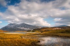 A picture taken along the way to Durness, Scotland by Pietro Bevilacqua on 500px
