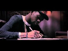 """Theophilus London's official """"All Around The World"""" music video. SO HAPPY! :D"""