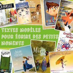 La classe de madame Kathy Common Core Writing, Writing Anchor Charts, Personal Narratives, Writers Notebook, Informational Writing, French Immersion, Small Moments, Kindergarten Writing, Writer Workshop