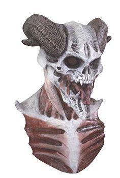 Výsledok vyhľadávania obrázkov pre dopyt scary demon skull