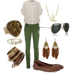 Untitled #5, created by em0407 on Polyvore
