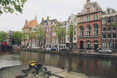 Reisetipps von Stef: Amsterdam