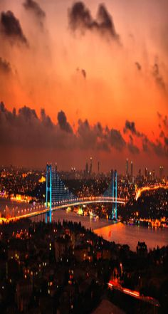 Istanbul nights | House of Beccaria#