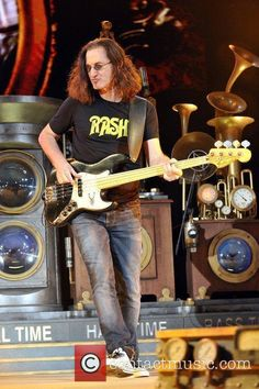 Rush Band Geddy Lee Funny Cartoons | Picture - Geddy Lee | Photo 1164761…