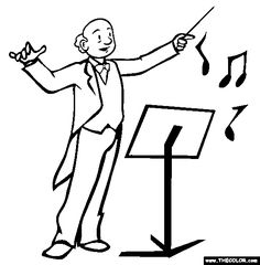 conductor 20clipart clipart panda free clipart images online coloring pagesfree