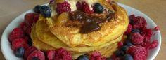 #Rezept: Kichererbsen-Pancakes