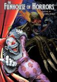 Funhouse Of Horrors (A Novel By Jazan Wild): Volume 1 Free Comic Books, Free Kindle Books, Free Ebooks, Best Ghost Stories, Wild Book, Fiction Books, Cover Art, Spiderman, Horror