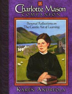 Charlotte Mason Companion   Faithful Provisions