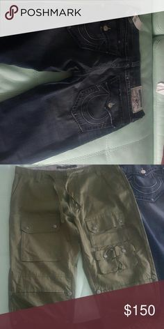True religion True religion jeans True Religion Jeans Relaxed