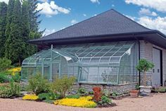 Summer Greenhouse Sale is on Now   BC Greenhouse Builders Ltd.