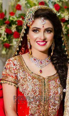 Aiza Khan Wedding Muslimwedding Perfectmuslimwedding Icwedding Www
