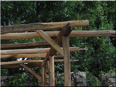 Ácsot, asztalost keresünk! - Antik bútor, egyedi natúr fa és loft designbútor, kerti fa termékek, akácfa oszlop, akác rönk, deszka, palló, wabi sabi rusztikus lakások Acacia, Landscape Design, Outdoor Structures, Antiques, Wood, Green, Diy, Country, Gardens