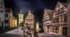 ROTHENBURG OB DER TAUBER (Germany)