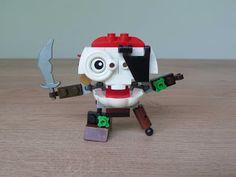 Totobricks: LEGO MIXELS SKULZY LEGO 41567 Pyrratz Mixels Series 8 http://www.totobricks.com/2016/06/lego-mixels-skulzy-lego-41567-pyrratz.html