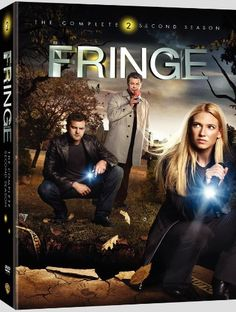 Fringe: The Complete Second Season « MyStoreHome.com – Stay At Home and Shop