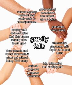 Just in case you needed a reason or two to watch Gravity Falls. Gravity Falls Funny, Gravity Falls Fan Art, Gravity Falls Comics, Gravity Falls Journal, Gravity Falls Dipper, Gavity Falls, Desenhos Gravity Falls, Fall Memes, Reverse Falls