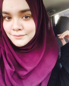 hijabi binal #masalalu Muslim Fashion, Hijab Fashion, Hijab Tutorial, Beautiful Hijab, Hijab Outfit, Outfits, Style, Swag, Suits