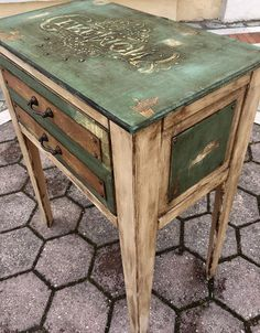 20953086 939141076224404 x - Furniture Hand Painted Furniture, Distressed Furniture, Refurbished Furniture, Paint Furniture, Repurposed Furniture, Shabby Chic Furniture, Furniture Projects, Rustic Furniture, Furniture Makeover