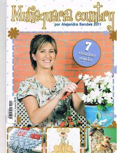 Muñequeria Country No. 15 - rosio araujo colin - Álbumes web de Picasa
