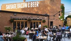 Best New Beer Halls in the U.S. - Jetsetter (Chicago #1)