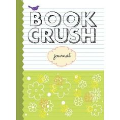 I really like this idea. If we start it early, maybe the kids will take pride in their reading. Book log for kids? Reader Q&A - Cool Mom Picks Book Log, Books To Read, My Books, Books For Tweens, Beautiful Notebooks, Cool Mom Picks, Best Children Books, Summer Activities For Kids, Book Journal