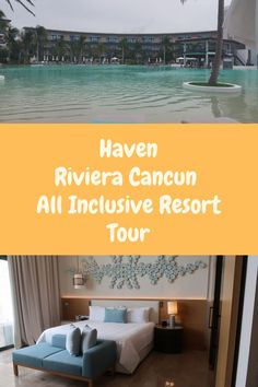 Haven Riviera Cancun All Inclusive Resort Tour Family All Inclusive, Cancun All Inclusive, Adult Only All Inclusive, Best Honeymoon, Mexico Resorts, Puerto Vallarta, Adults Only, Riviera Maya, Tours