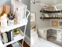 8 picturesque decor and organization ideas for your bedroom