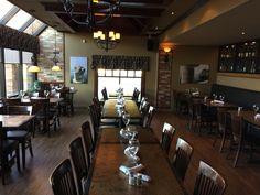 Brock House Restaurant,  Whitby