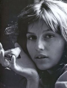 laetitia by francois rotger . once upon a time the apple of my eyes.
