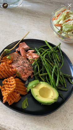Think Food, I Love Food, Good Food, Yummy Food, Tasty, Healthy Snacks, Healthy Eating, Healthy Recipes, Plats Healthy