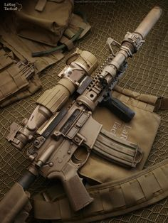 M4 Carbine, guns, weapons, self defense, protection, AR-15, 2nd amendment, America, firearms, munitions #guns #weapons