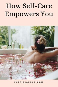 Are you constantly trying to find new ways that could improve your self-image and give you the confidence you need to go for what you really want? Then maybe a little bit of self-care is what you need! Read on below to find out how self-care empowers you, even in small ways. What Is Anxiety, Deal With Anxiety, Positive Mindset, Positive Quotes, Cheesy Lines, How To Get Motivated, Self Image, Positive Inspiration, Motivational Words