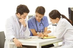 8 Tips for Getting the Most out of #Study Groups Medical Students, Medical School, College Students, Primary Care Physician, Study Habits, Study Tips, Online Pharmacy, Medical Field, Student Studying