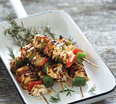 ... recipes on Pinterest | Tandoori Chicken, Skewers and Quesadillas