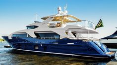 Benetti Yachts | Italian Excellence Since 1873