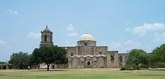 Mission San Jose - They have Mariachi Mass! San Jose, San Antonio Missions, Places Ive Been, Ranger, Taj Mahal, National Parks, Places To Visit, Explore, Jr