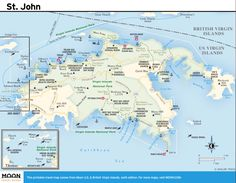 St john us virgin islands us virgin islands st thomas and these free printable travel maps of the u british virgin islands are divided into seven regions including st thomas virgin gorda and tortola publicscrutiny Gallery