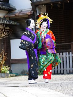 Geisha Hair, Harajuku, Style, Fashion, Swag, Moda, Fashion Styles, Fashion Illustrations, Outfits