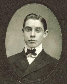 Treasure Chest Thursday - James Eve, Sr. #geneabloggers #genealogy
