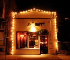 Le Happy Creperie.   1011 NW 16th Ave  Portland,   OR 97209  (503) 226-1258