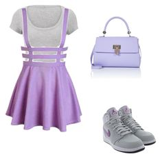 """""""Untitled #854"""" by queen-bee-on-fleek ❤ liked on Polyvore"""