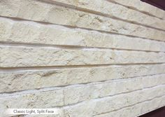 Rough Cut Limestone Tile Backsplash White Dimensional Limestone Panels With Texture Modern Bathroom