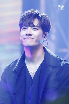 GOT7 Jackson Wang KaYee Noona will always love you. #NoonaLovesYou