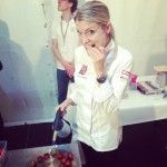 chef claire verneil