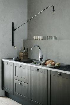 Oras Inspera kjøkkenkran Double Vanity, Bathroom, Design, Washroom, Full Bath, Bath, Bathrooms, Double Sink Vanity
