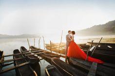 Enchanting Pre-Wedding Shoot In Beautiful Bali - 024