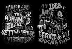 Les créations sensationnelles du studio ILOVEDUST