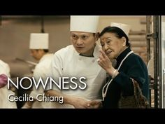 Cecilia Chiang: The Chef Who Brought Chinese Food to American Tables | The LA-based filmmaker profiles the matriarch of Chinese cuisine in America, Cecilia Chiang. The 94-year-old chef and restaurateur reflects on the stellar rise of her restaurant Mandarin, and her flirtations with fashion design.  Read the full feature on NOWNESS